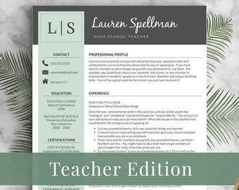 Free Creative Resume Templates For Teachers by Best 25 Cover Letter Ideas On Application Letter For Cover