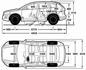 Volvo Xc60 Dimensions : volvo xc60 interior specs ~ Medecine-chirurgie-esthetiques.com Avis de Voitures