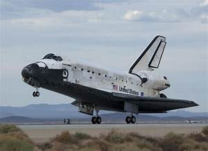 Space Shuttle Discovery: Missions Were Busy And Productive ...