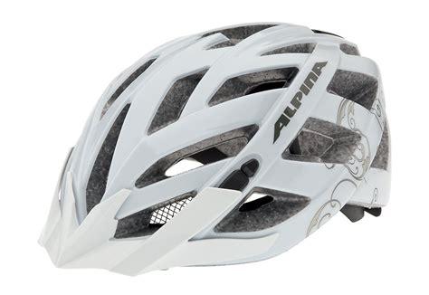 Fahrradhelm, Alpina, »panoma«, Made In Germany