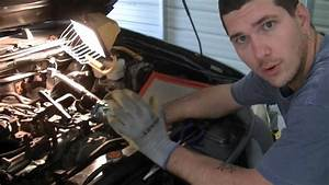 Thermostat And Temperature Sensor Replacement Nissan