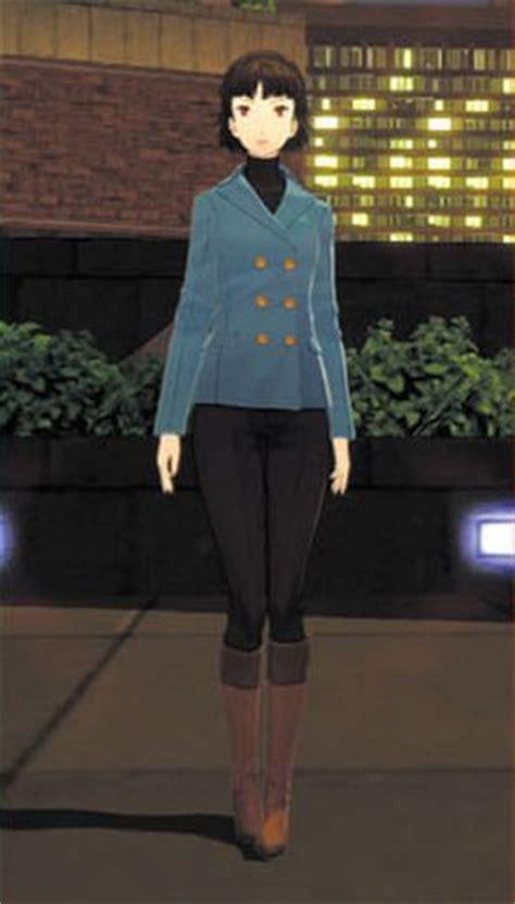 Persona 5 DLC Costume Image Gallery - Persona Central