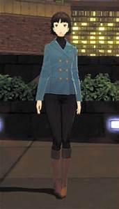 Image - Makoto-Winter-Clothes.jpg   Megami Tensei Wiki   FANDOM powered by Wikia