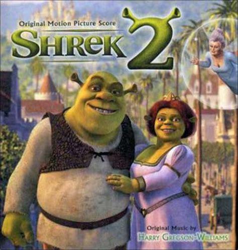 Shrek 2 Ost (score