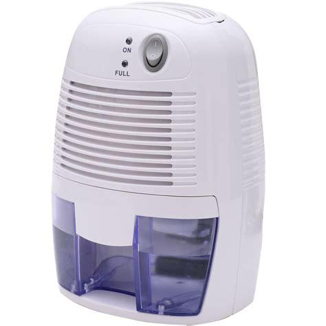 Mini Room Dehumidifier Quilt Electric Air Moisture Appliance
