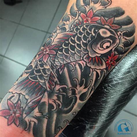 tatouage japonais graphicaderme