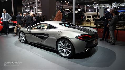 Mclaren 570s Is A Good Everyday Car Chris Harris Says