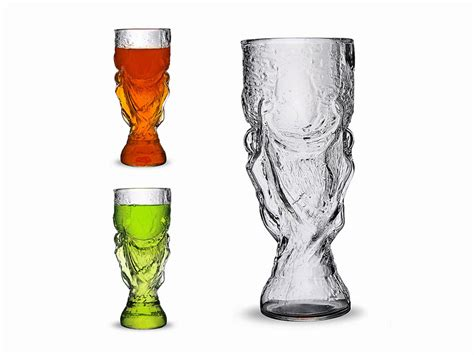 Online Buy Wholesale Novelty Drinking Glasses From China