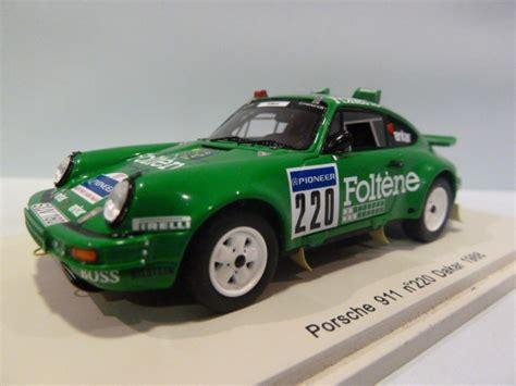 porsche dakar 2020 porsche 911 dakar 220 1 43 sf034 spark diecast model car