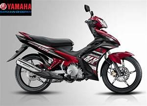 Harga Motor Yamaha New Jupiter Mx 2014