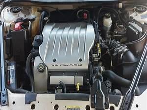 2002 Oldsmobile Alero Engine Diagram