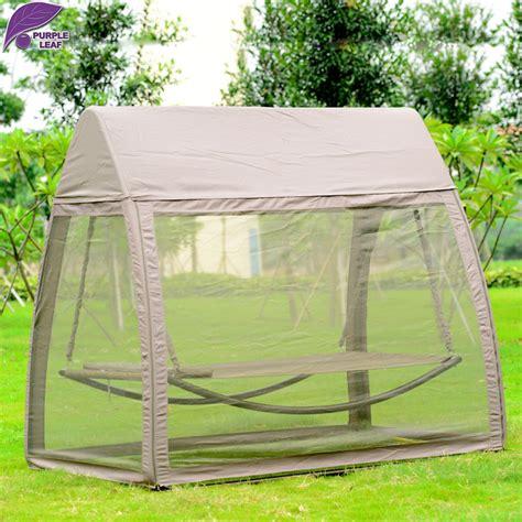 aliexpress buy purpleleaf patio leisure garden swing