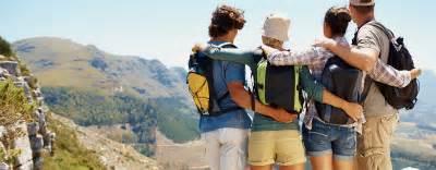 Student Trip Planner - Group <b>Travel</b>