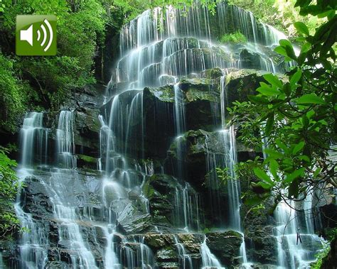 Animated Waterfall Wallpaper - animated waterfall wallpaper with sound wallpapersafari