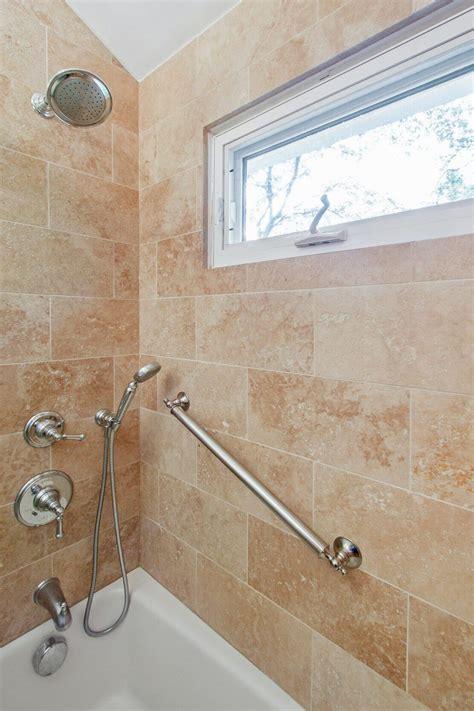 parisian style bathroom remodel  williams bay stebnitz