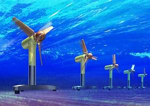 Tidal Energy Potentials In Southern Coasts