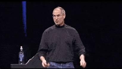 Jobs Steve Meme Giphy Gifs Diretrizes Metas