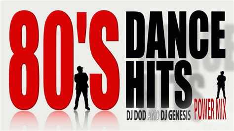It works best if you have long hair. 80's Dance Hits - DJ DOD & DJ Genesis Power Mix - YouTube