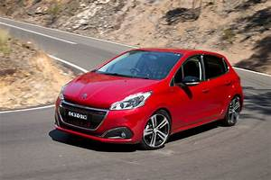 Photo Peugeot 208 : 2016 peugeot 208 review ~ Gottalentnigeria.com Avis de Voitures