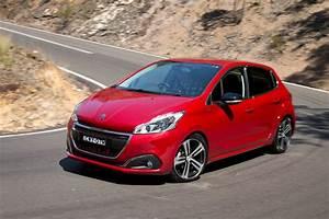 208 Peugeot : 2016 peugeot 208 review ~ Gottalentnigeria.com Avis de Voitures