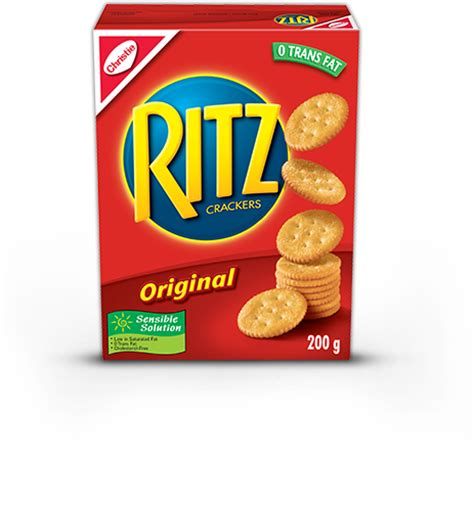 Ritz - Products