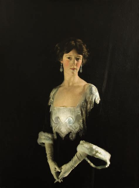 scorching orpen swagger portrait  sothebys