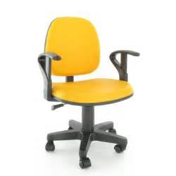 le bureau jaune chaise de bureau jaune machinegun