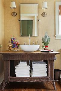 new christmas decorating ideas home bunch interior With holiday bathroom decorating ideas