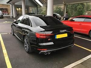 Audi S4 B9 : any new b9 s4 39 s saloons being ordered audi ~ Jslefanu.com Haus und Dekorationen
