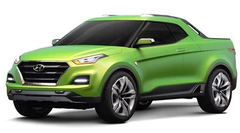Hyundai Fabricará Su Pick Up Creta En Brasil En 2018
