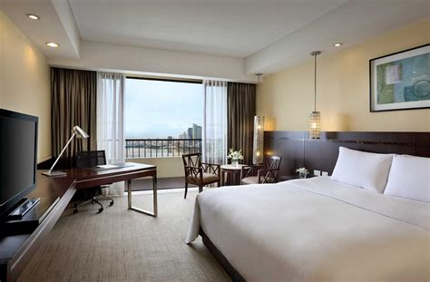 Luxury Room - Book Your Stay at Sofitel Philippine Plaza