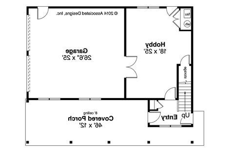 garage building plans craftsman house plans garage w apartment 20 119