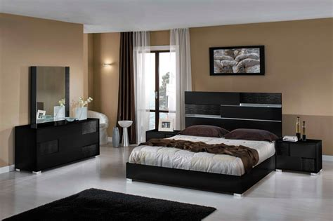 Italian Modern Bedroom Furniture Sets  Raya Furniture