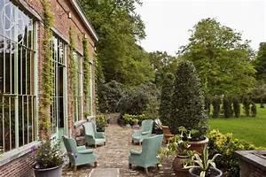 17 meilleures idees a propos de patios de briques sur With superb voilage exterieur pour terrasse 17 deco jardin cote maison