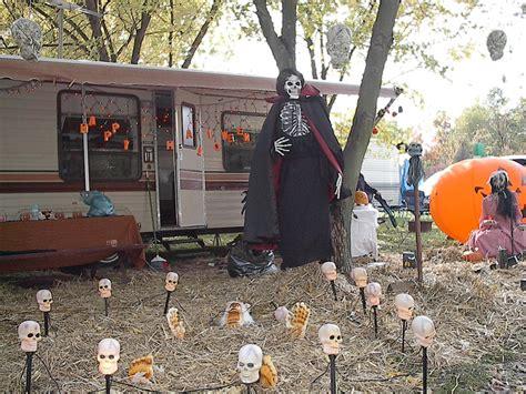 an rver s guide to spooky halloween fun fun times guide