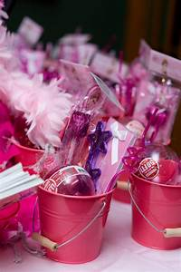 fancy nancy party ideas | Northern Girl with a Southern ...