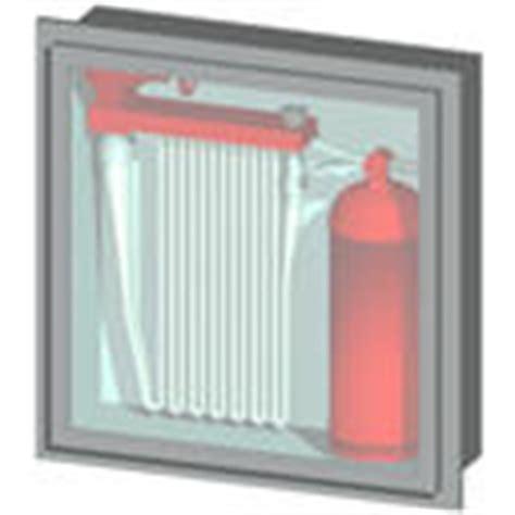recessed extinguisher cabinet revit extinguisher cabinet 3d model formfonts 3d models