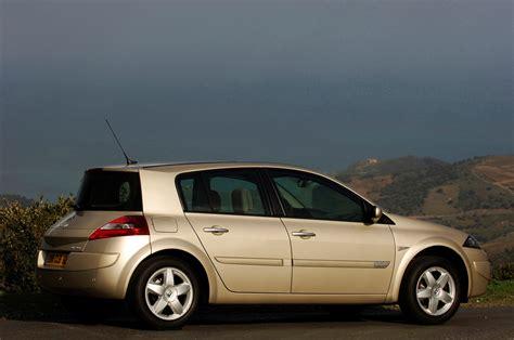 renault megane 2006 renault megane hatchback 2006 2009 photos parkers