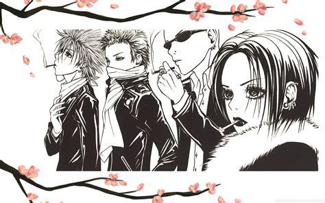 nana hd wallpaper background image  id