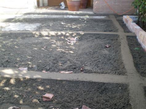 massetto cemento roma