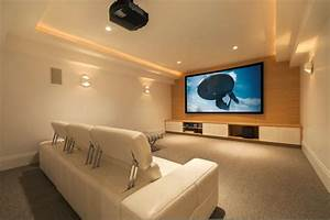 Home Theater Ideas For Small Rooms Picture Frame On The