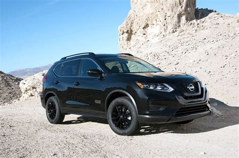 2019 Nissan Rogue One Helmet Commercial Star Wars Edition