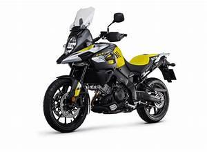 Suzuki V Strom 1000 Avis : new 2018 tourer motorcycles givi explorer ~ Nature-et-papiers.com Idées de Décoration