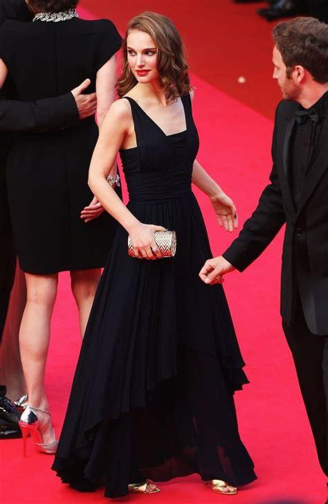 Natalie Portman Chanel Style