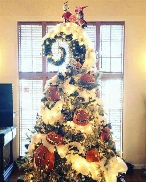 nightmare  christmas decorations ideas