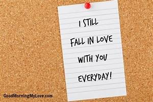 35 Cute Love Quotes for Him From the Heart | HuffPost