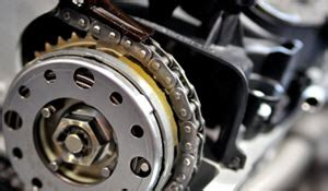 timing chain rattle  minis