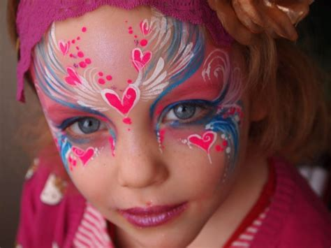 248 Best Images About Face Painting On Pinterest