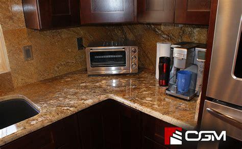 kitchen countertops tile prada gold classic granite kitchen countertops richmond va 1021