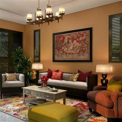 Living Room Mirrors India by Indian Interior Design Ideas 8 The Architects Diary